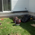 Deck Replacement, Montgomery Township