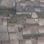 Hurricane Roof Repair, Hopewell