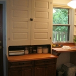 Kitchen Renovation, Princeton Borough