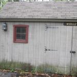 Shed Repair, Montgomery Township