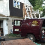Siding Repairs Lawrenceville